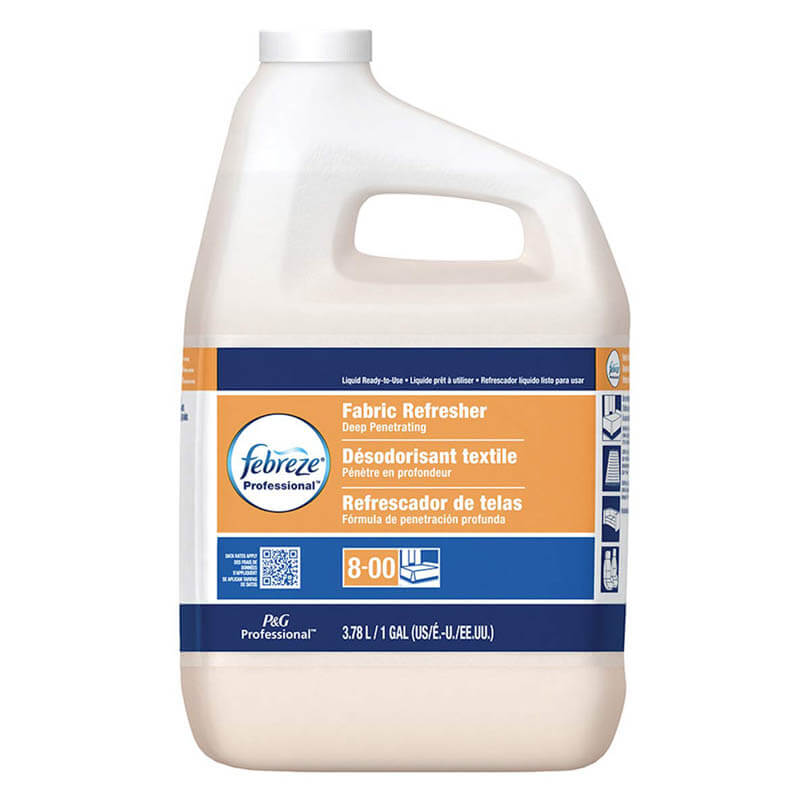 Febreze Fabric Refresher & Odor Eliminator -  1 Gallon