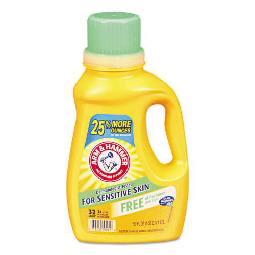 Arm & Hammer Liquid Laundry Detergent