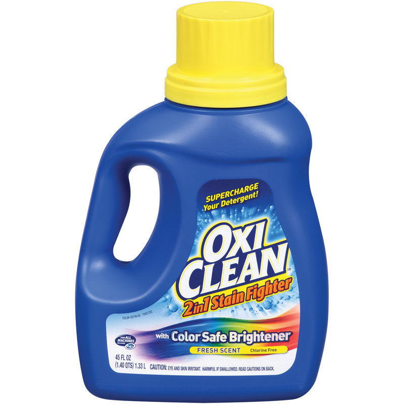 OxiClean Triple Power Stain Fighter - 42 oz.