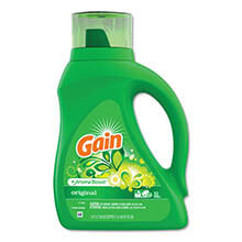 Gain Liquid Laundry Detergent - 50 oz.