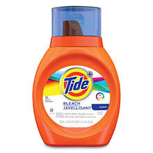 Tide Laundry Detergent - 25 oz.