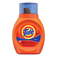 Tide Acti-Lift Laundry Detergent - 25 oz.