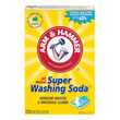 Super Washing Soda Laundry Booster - 55 Oz Box