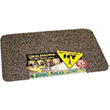 "17.5"" x 29.5"" Grassworx Clean Machine® High Traffic Astroturf Entrance Scraper Doormat - Taupe"