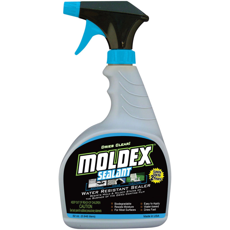 Moldex Algae & Mold Protectant Spray