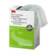 "3M™ [55655] Easy Trap Floor Duster Cloths - 5"" x 6"" x 125' - (2) 250 Sheet Rolls MCO55655"