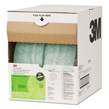 3M Easy Trap Floor Duster Cloths - 5