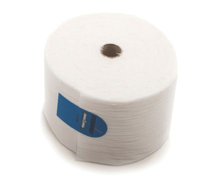 Clarke Dust Magnet 100 Disposable Peforated Sheet Roll