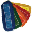 "5"" Set-O-Swiv Infinity Twist Dust Mop"
