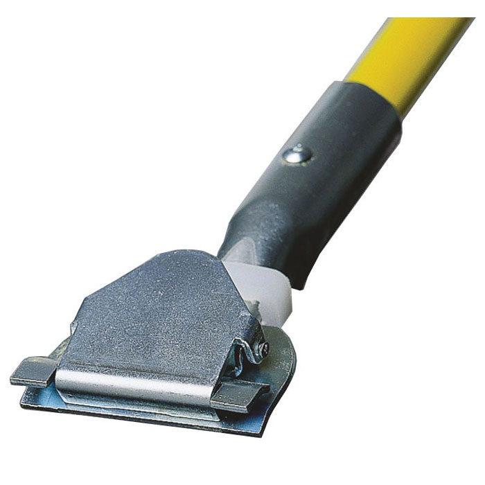 Quik-Change Dust Mop Handle