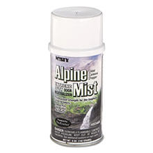 Alpine Mist Odor Neutralizer Fogger
