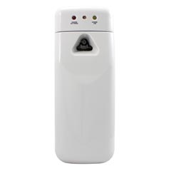 Amrep Misty® [T00997] Automatic Metered Aerosol Odor Deodorizer Dispenser - Model IV - White