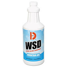 Big D Industries 358 Water-Soluble Deodorant - Mountain Air