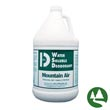Big D Industries 1358 Water-Soluble Liquid Deodorant Concentrate - Mountain Air Scent - (4) 1 Gallon Bottles BGD1358