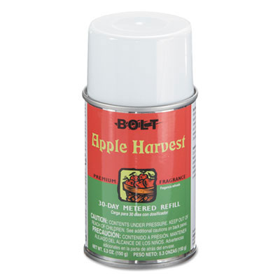 Bolt Apple Harvest Metered Air Freshener Refill