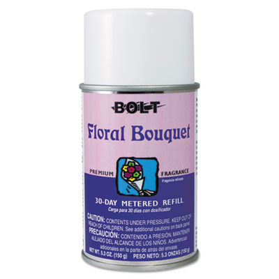 Bolt Floral Bouquet Air Freshener Refill