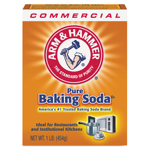 Arm & Hammer Cleaning & Deodorizing Baking Soda