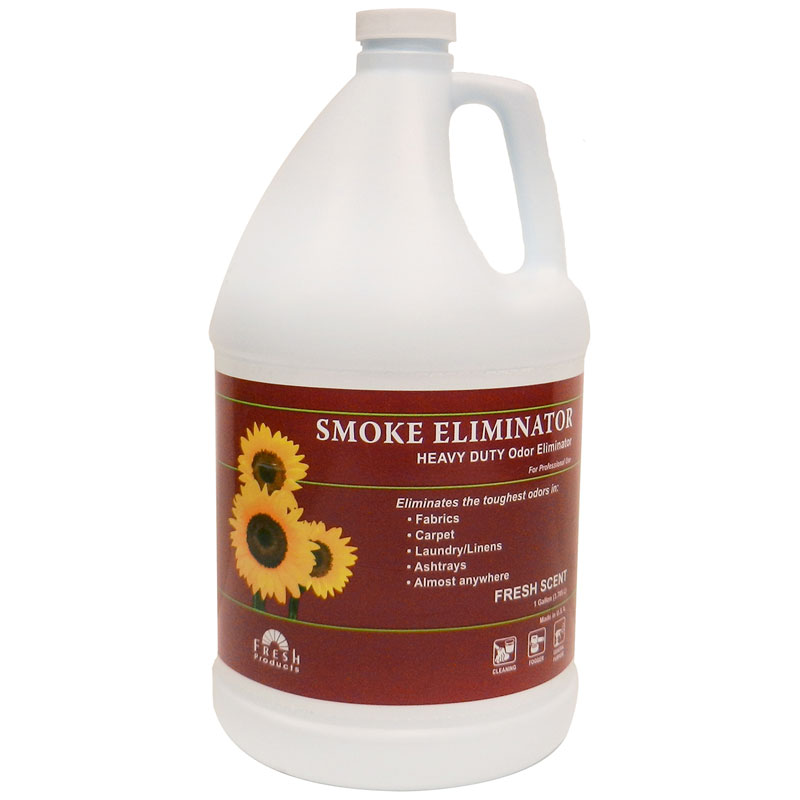 Fresh Smoke Conqueror 104 Odor Counteractant