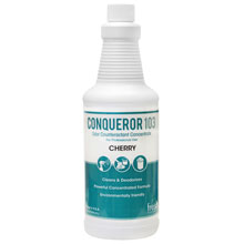 Conqueror 103 Liquid Odor Counteractant Concentrate - Cherry