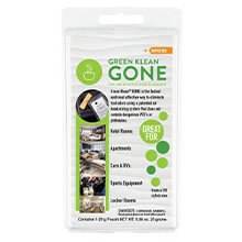 Green Klean GONE Odor Eliminator GK-ORGONE-E