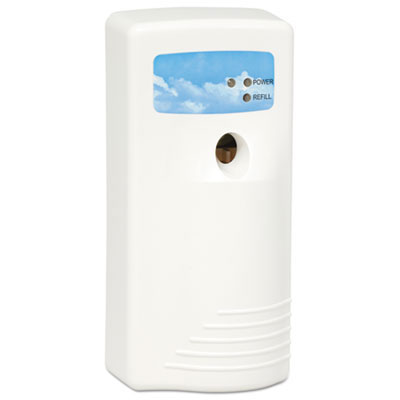 Stratus II Metered Aerosol Dispenser