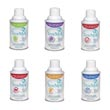 TimeMist® Premium Metered Aerosol Air Freshener 30-Day Refill - Assortment Pack - (12) 6.6 oz. Cans