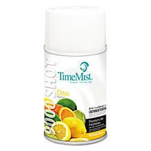 TimeMist 9000 Shot Metered Citrus Refill