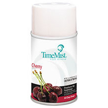 TimeMist Premium Metered Aerosol Air Freshener 30-Day Refill - Cherry