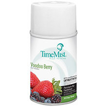 Premium Metered Aerosol Air Freshener 30-Day Refill - Voodoo Berry
