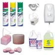 Commercial Odor Control Products & Air Sanitizers - Janitorial/Maintenance Supplies