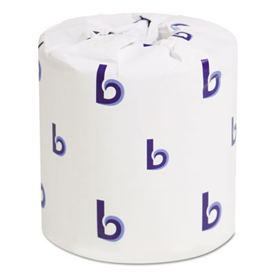 One Ply Toilet Tissue Roll