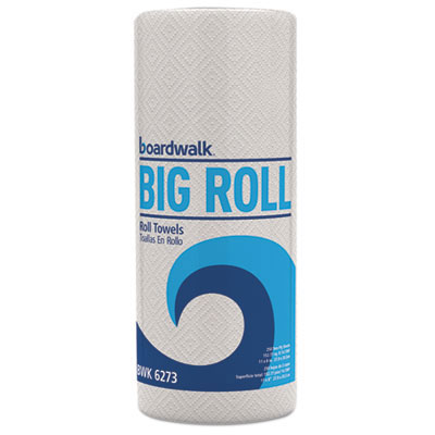 2-Ply Perforated Paper Towel Roll
