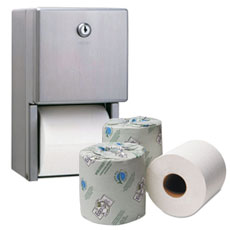 Bathroom Toilet Paper Tissue & Dispensers