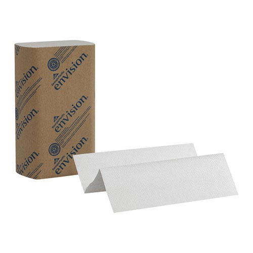 Envision Multifold 1-Ply Paper Towels