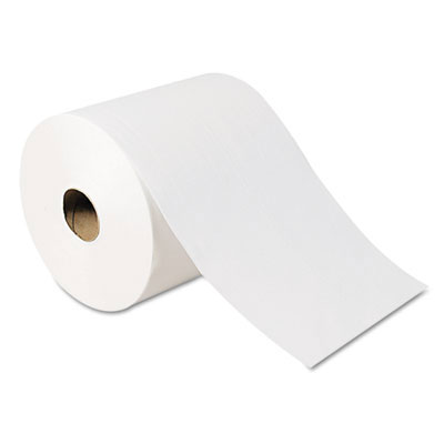 High-Capacity Nonperforated Paper Towel