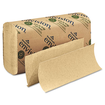 Envision 1-Ply Multifold Hand Towels