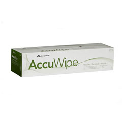 Georgia Pacific AccuWipe Recycled Delicate Task Wipers