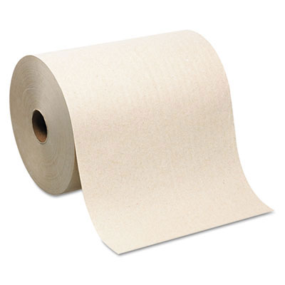 Hardwound Nonperforated Roll Paper Towel