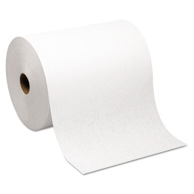 SofPull Hardwound Paper Towel Roll