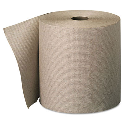 Envision Nonperforated 1-Ply Roll Towels