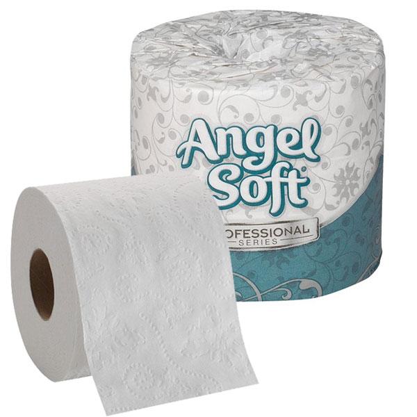 Premium Bathroom Tissue 450 Sheets Roll Unoclean