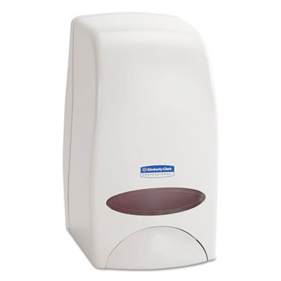 Kleenex Skin Care Cassette Dispenser - White - 1000 mL KCC92144