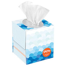 3-Ply Anti-Viral Facial Tissue