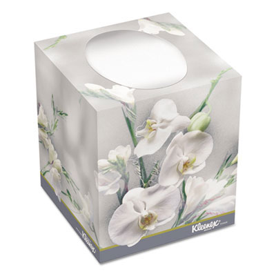 Kleenex Boutique Floral Facial Tissue