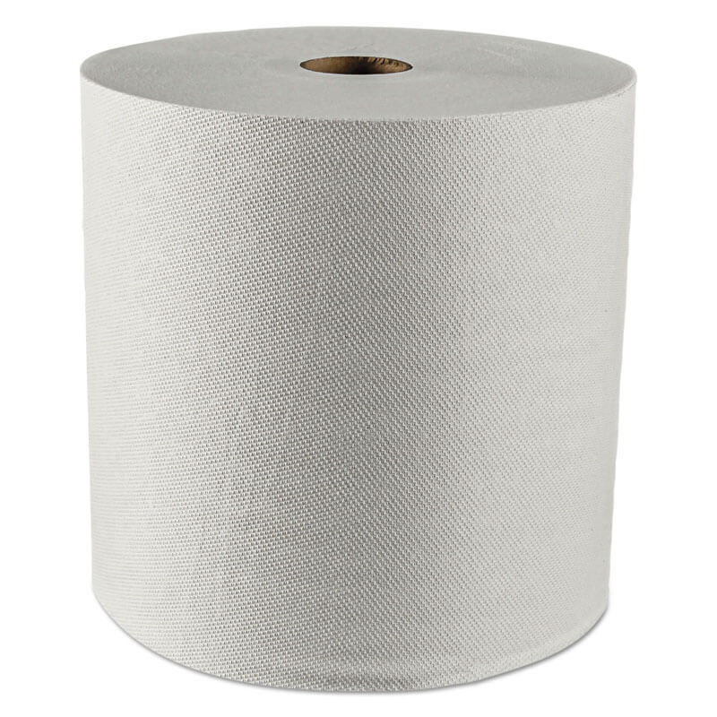 Kleenex One-Ply Nonperforated Roll Towels