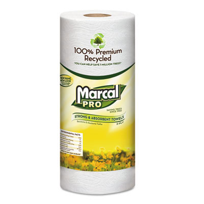 Marcal Pro Perforated Towels
