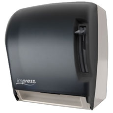 Manual Roll Towel Dispensers