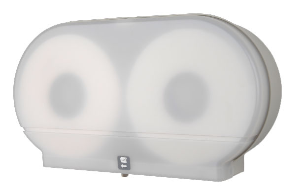 Palmer Fixture Jumbo Roll Tissue Dispenser
