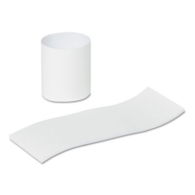 Napkin Bands, White, 2000/Pack RPPRNB4M