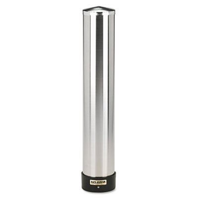 Stainless Steel Large Water Cup Dispenser